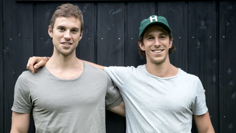 Unyoked's founding twin brothers are cashing in on the 'digital detox'