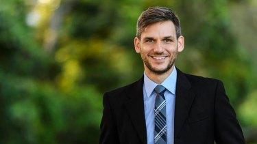 Greens candidate Michael Berkman is calling on the Queensland government to reject the NAIF loan to Adani.