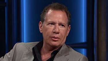 US comedian Garry Shandling has died aged 66.
