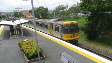 Rail projects around Queensland's south-east have been snubbed in the federal budget.