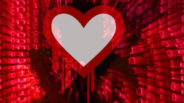 The Heartbleed bug left about half a million websites exposed.