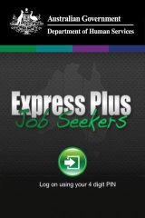 The Express Plus Job Seekers app has also been panned.