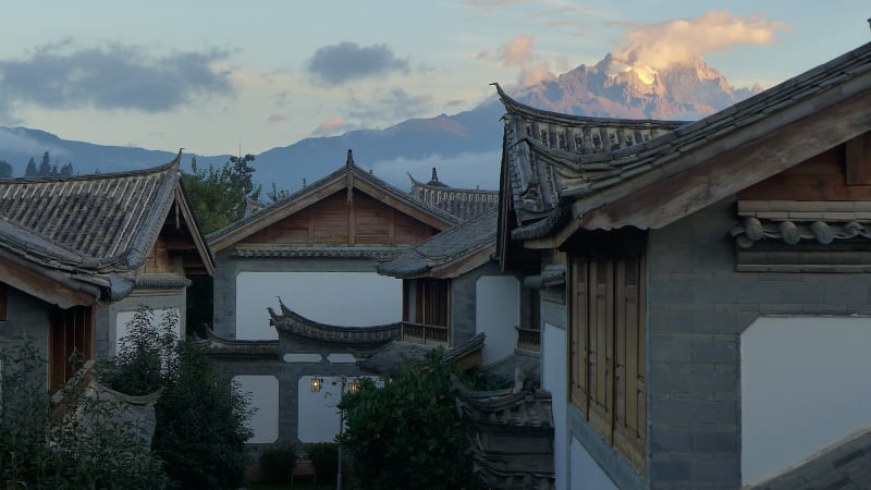 China's Yunnan is your portal to a fairytale age and gateway to Tibet