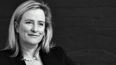 Australian procurement and recruitment entrepreneur Tania Seary.
