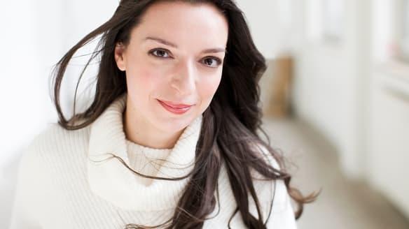 Masterful: Pianist Yulianna Avdeeva has a free approach to rhythm and tempo.