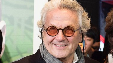 """""""We are owed substantial earnings for diligent and painstaking work"""": George Miller."""
