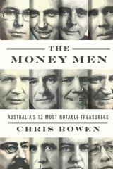 <i>The Money Men</i>, by Chris Bowen.