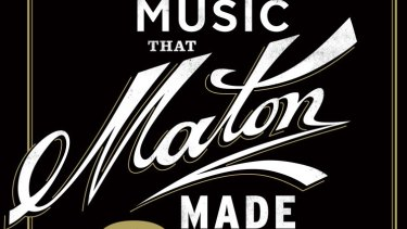 <i>The Music that Maton Made</I> by Andrew McUtchen, Jeff Jenkins and Barry Divola have produced a great story on the guitars that have been used by some of the world's finest musicians.