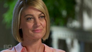 Tara Brown and the<em> 60 Minutes</em> crew were detained in Lebanon.