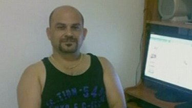 Father and husband Qusay Al Mhanawi was the innocent victim of a suburban street shooting.