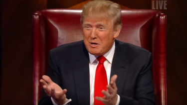 Donald Trump repeatedly demeaned women on the set of reality show <i>The Apprentice</i>, according to an Associated Press investigation.