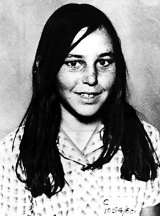 Catherine Linda Headland, who was just 14 at the time of her disappearance and death.