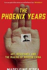 <i>The Phoenix Years</i> by Madeleine O'Dea.