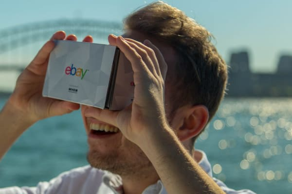 ded3f6d91fc1 eBay and Myer launch world-first virtual reality department store