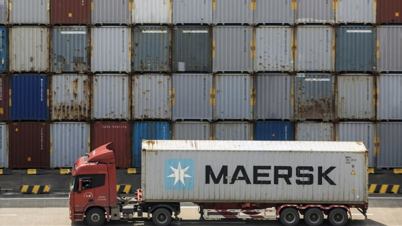 Green shipping standards could add $1 3b in costs to Australian economy