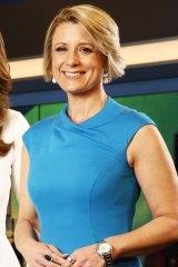 Kristina Keneally hosts a show on Sky News.