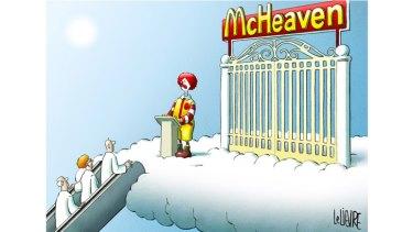 <i>Illustration: Glen LeLievre</i>