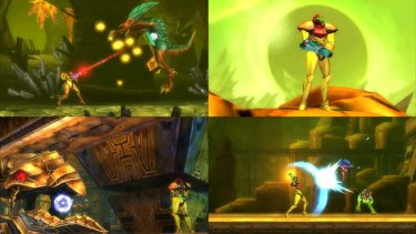 New combat abilities set Samus Returns apart from other 2D Metroid titles, but introduce their own niggles as well.