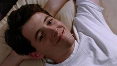 Monday may not be the best time to take a leaf out of Ferris Bueller's book.