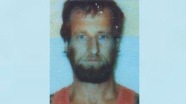 Wanted: John Victor Bobak.
