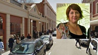 Dr Sandra Nasr is a lecturer at Notre Dame University in Fremantle.