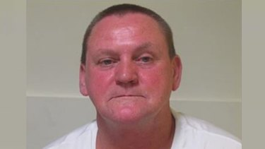 Wanted: Guy Lee Dillon.