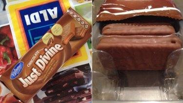 It looks like a Tim Tam but does it taste like one?