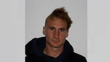 Wanted: Brendan Lees.