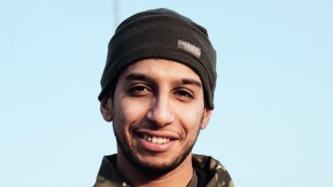 Abdelhamid Abaaoud, a 28-year-old Belgian militant who authorities said was the ringleader of the Paris attacks, was killed by French police.