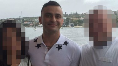 Hamad Assaad, 29, was rumoured to have been involved in the murder of crime kingpin Wally Ahmad.