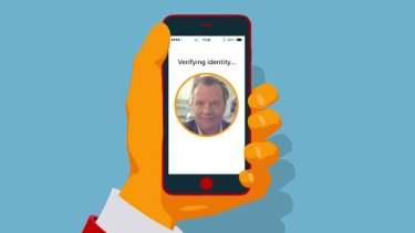 MasterCard Identity Check will let Australians shop with a smile.