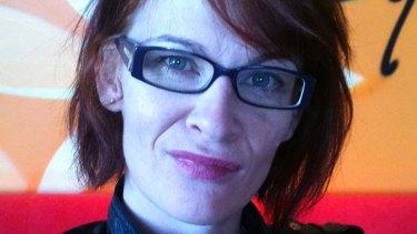 Mumm blogger Eden Riley of edenriley.com.