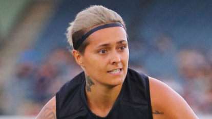 AFLW: Collingwood notch up first win of season over Western Bulldogs