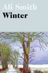 Winter by Ali Smith.