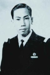 Hoang Co Minh was a former navy officer.