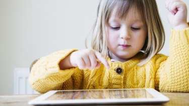 Screen time: how to ditch the guilt.