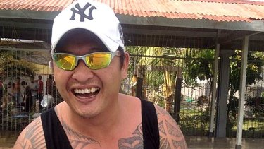 Andrew Chan wrote his own eulogy ahead of his execution in Indonesia.