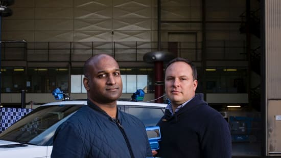 Driverless car start-up Baraja worth $145m after latest fundraising