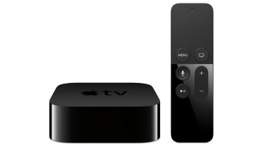 Apple's new streaming media appliance may be called Apple TV but it's much more than an upgrade of its earlier device.