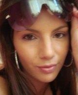 Killed in a car accident: Sarah Durazza.