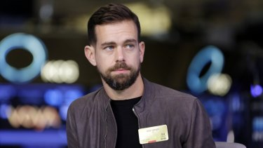 Twitter chief executive and co-founder Jack Dorsey is trying to make Twitter more business friendly.