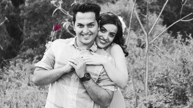 Mojgan Shamsalipoor had been reunited with her husband Milad Jafari.