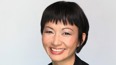 Shareablee co-founder Tania Yuki is leading the charge for women in a digital world.