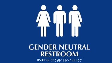 In West Hollywood, the council has taken a neutral approach to restroom use.