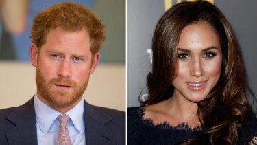 Meghan Markle has revealed she was dating Prince Harry for six months before it became public.