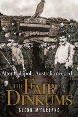 The Fair Dinkums by Glenn McFarlane.