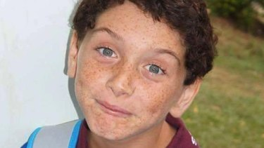 Tyrone Unsworth, 13, took his own life after being bullied.