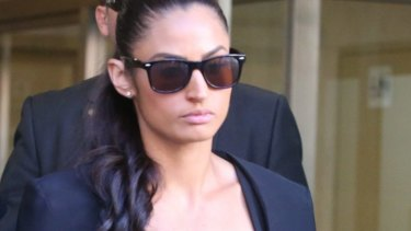 """""""Not an impressive witness"""": Magistrate's assessment on Jessica Peris."""
