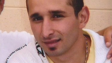 Mohammed Haddara was fatally shot at the front of his parents' home in Altona North.