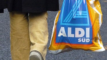 Woolworths could have 'stopped Aldi in its tracks', says Roger Corbett.